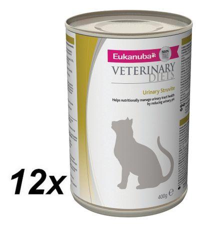 Корм royal canin urinary struvite