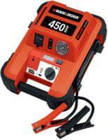 Black+Decker Jumpstarter / Compressor 450A