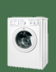 ec0e9468c Luxusné práčky s predným plnením s hĺbkou do 45 cm | MALL.SK