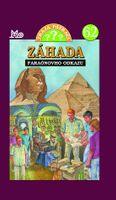 Nevis Ben: Záhada faraónovho odkazu - Traja pátrači 62