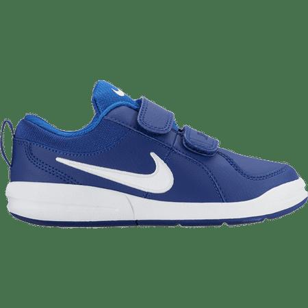 254920f22 Nike Pico 4 PSV Jr Blue/White 31,5 | MALL.SK