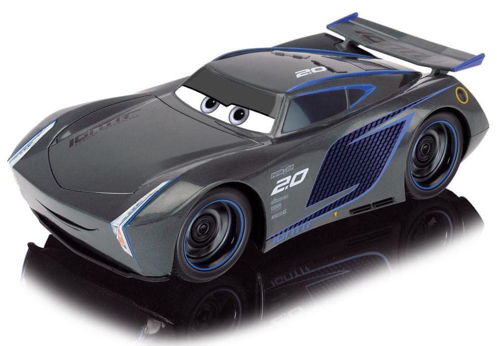 a70d59666a DICKIE RC Cars 3 Turbo Racer Jackson Hrom 1 24