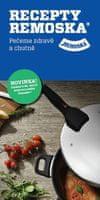Havlů Karina: Recepty remoska - Pečeme zdravě a chutně