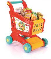 Fisher-Price DOLU Detský nákupný vozík