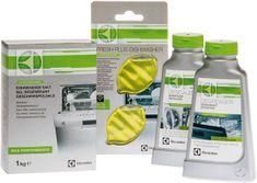 f5e8f5d89 Electrolux Sada čističov pre umývačky E6DK4106