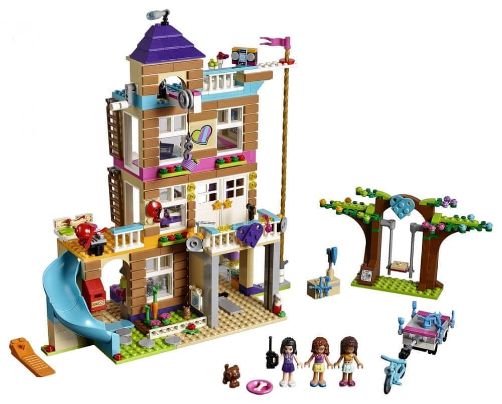 Lego Friends Mallsk