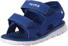Reima Detské sandále Bungee Blue 50bbe7ba58b
