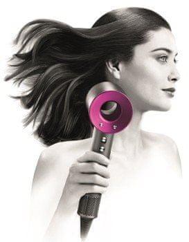 Dyson Supersonic vysoušeč vlasů