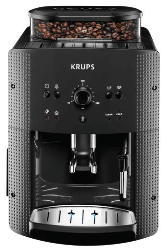 Kávovar Krups EA810B70 Essential Espresso