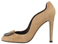 d893a6cbce45 Lacné obuv lodičky