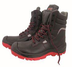 d1098b718a Panda Safety Zimná pracovná obuv Cavallino S3 CI HRO SRC čierna 40