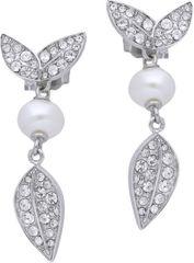 d0a219955 Morellato Oceľové náušnice s perlou Natura SAHL10