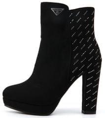 236716c91001 Kvalitné dámska členková obuv