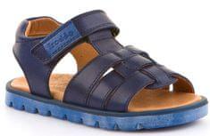 a1e498bf20db Froddo chlapecké sandály