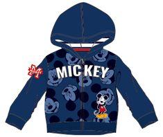 3d75277c6b8c3 Kvalitné detské značkové mikiny Disney by Arnetta   MALL.SK