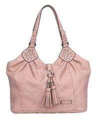 5c796e11862f9 Tamaris Dámska kabelka Adelia Shoulder Bag 3006191-521 Rose