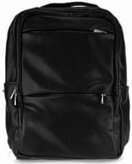 c0a94d6bf1 Bobby Black pánský černý batoh
