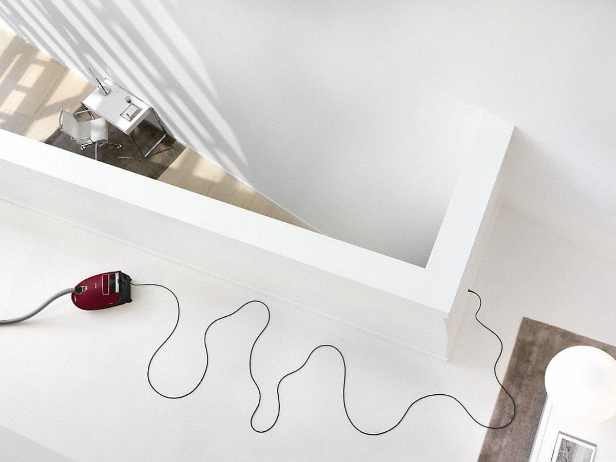Miele Complete C3 Cat & Dog Powerline kábel
