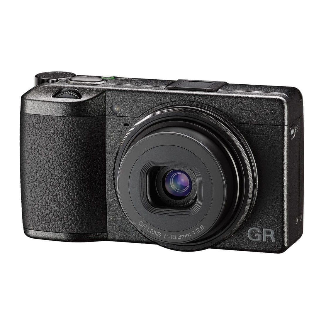 Ricoh GR III Full HD