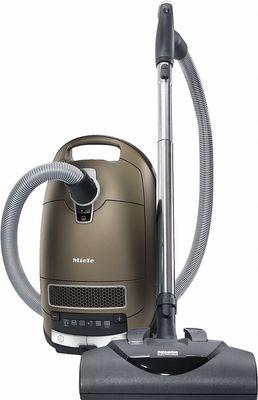Miele Complete C3 Electro Ecoline dôkladnosť