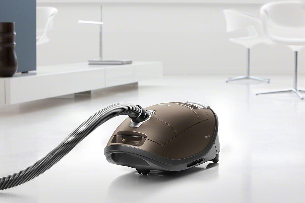 Miele Complete C3 Electro Ecoline dizajn