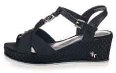 a045be4b3058b Luxusné dámske značkové sandále Tom Tailor | MALL.SK