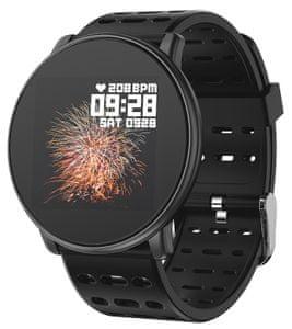 Inteligentné hodinky Umidigi Uwatch Šport, sledovanie tepu, monitorovanie spánku, inteligentné športové režimy