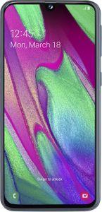 Samsung Galaxy A50, Super AMOLED Infinity-U bezrámčekový displej, Full HD +, 2340 × 1080 px.