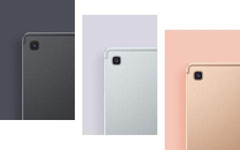 Samsung Galaxy Tab S5E, ergonomický, kompaktný, komfortný, kovový