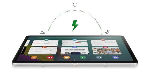 Samsung Galaxy Tab S5E, veľká batéria, veľká pamäť, výkonný