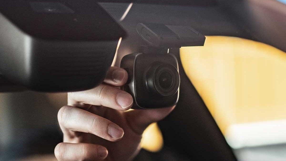 Niceboy PILOT X kamera do auta