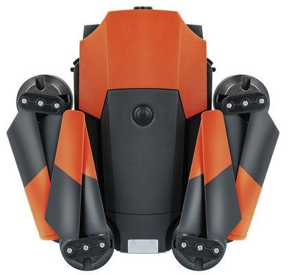 Drón Forever Flex, HD kamera, jednoduché ovládanie, zábery z vtáčej perspektívy, automatické držanie výšky