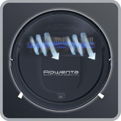 Rowenta RR6825WH Explorer Série 20 turbokefa
