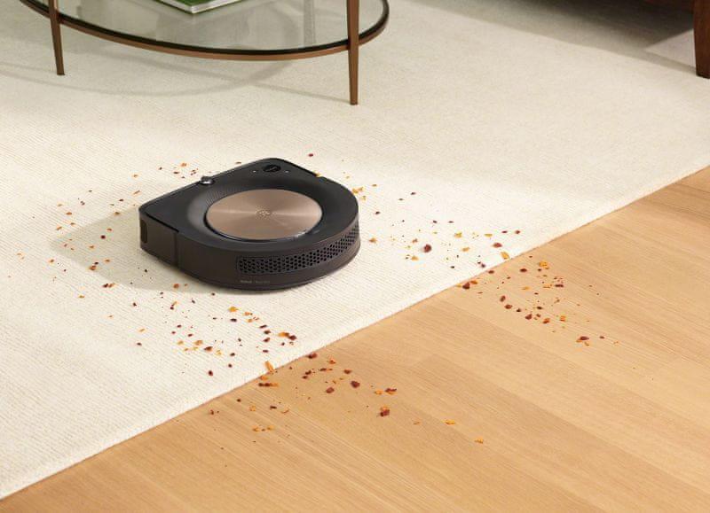 iRobot Roomba s9 + (9558)