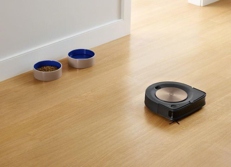 iRobot Roomba s9+ (9558)