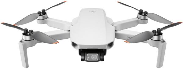 Dron DJI Mini 2 4K UHD video 30 fps, 12 Mpx,, veľký dosah, vysoké rozlíšenie, vysoká rýchlosť letu