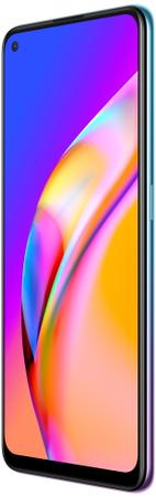 OPPO Reno 5Z 5G najrýchlejší internet výkonný telefón luxusná výbava procesor MediaTek Dimensity 800U 5G podpora 5G 30W rýchlonabíjanie reverz dobíjanie čítačka odtlačkov prstov NFC trojnásobný fotoaparát 64 + 8 + 2 + 2 Mpx HDR OS Android 11 ColorOS 11.1 predná kamera 16MPx panoráma ultraširokouhlý objektív makro objektív čiernobiely objektív mono nočný režim optická stabilizácia obrazu luxusný dizajn elegantný výkonný telefón 8GB RAM výkonná batéria dlho vydrží rýchly výkon 60Hz obnovovacia frekvencia vysoká vzorkovacia frekvencia bezrámečkový displej výkonný dostupný telefón rýchle nabíjanie podpora 5G